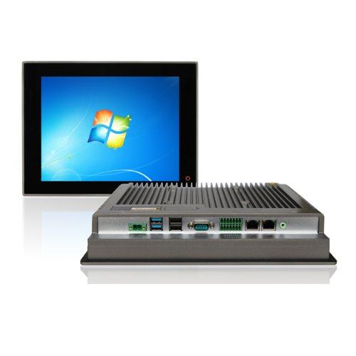 启阳科技 电容式工业平板电脑 电容式工业平板电脑供应商