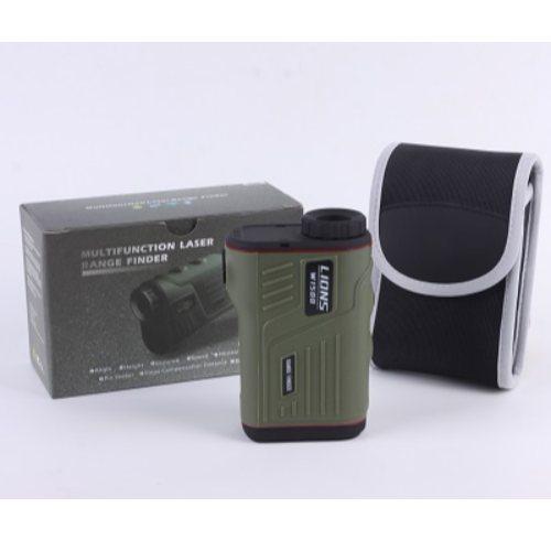 手持测距仪品牌 手持式测距仪品牌 测距仪批发 昆光