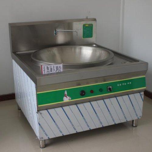 科瑞特 不锈钢电炒电热大锅灶定做 不锈钢电炒电热大锅灶直销