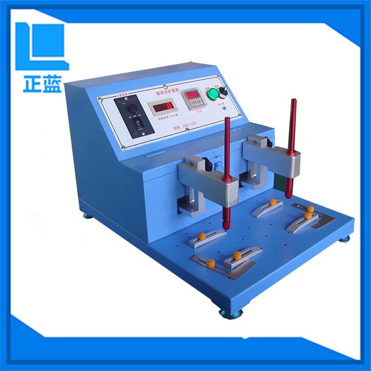 酒精耐磨耗试验机 耐磨耗测试仪 酒精橡皮摩擦试验机