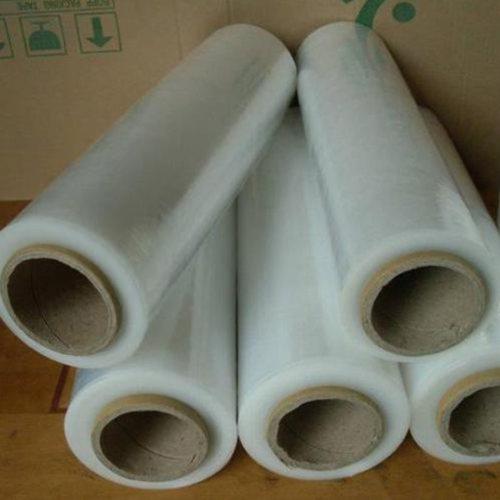 废品pe缠绕膜多少钱 废品pe缠绕膜哪家便宜 同舟包装