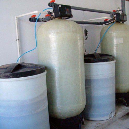 合肥蓝化 大型阳树脂离子交换设备供应商