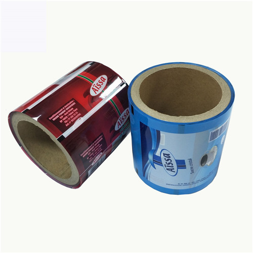 自动包装卷膜 自动卷膜定制生产厂家 诚展包装老厂值得信赖