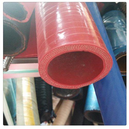 优质大口径低压夹布输水胶管厂家 大口径低压夹布输水胶管 宇星