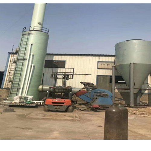 酸雾净化塔酸雾处理净化塔装置 宏丰 酸雾净化塔酸雾处理净化塔