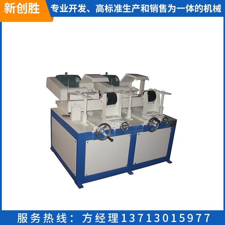 CS-C102五金制品研磨机 金属表面拉丝机 五金制品抛光机
