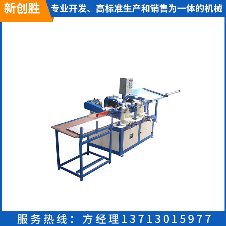 CS-C102-ZDSL五金制品拉丝机 金属表面自动拉丝机
