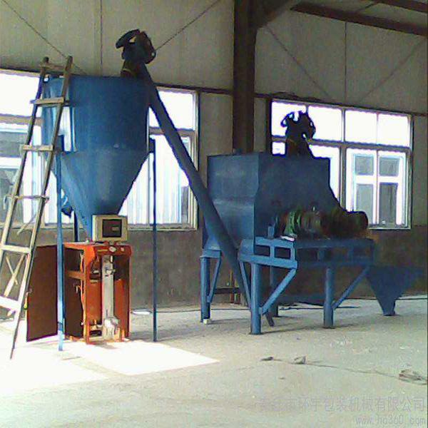 ZY/振源 销售干粉砂浆设备说明 生产干粉砂浆设备