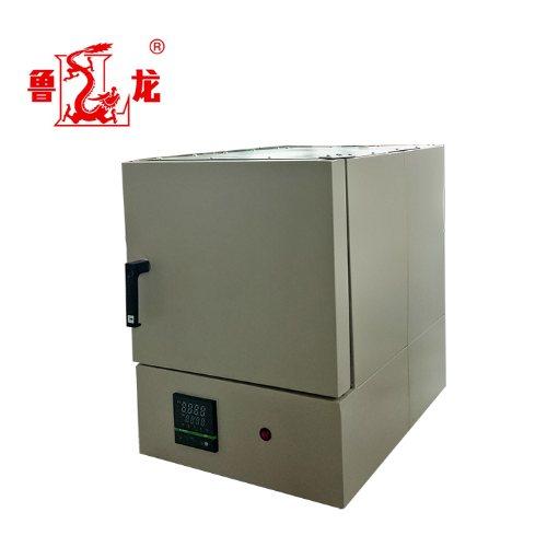 1000摄氏度陶瓷纤维马弗炉 鲁龙  快速升温箱式电阻炉
