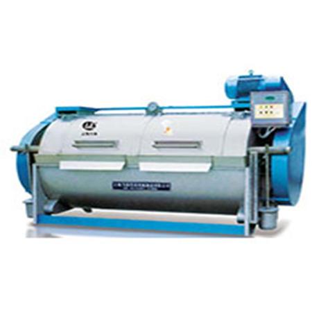 卧式水洗机工业用洗衣机工业洗涤设备厂家直营价格实惠