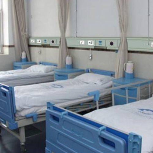 北京医用中心供氧系统 华健