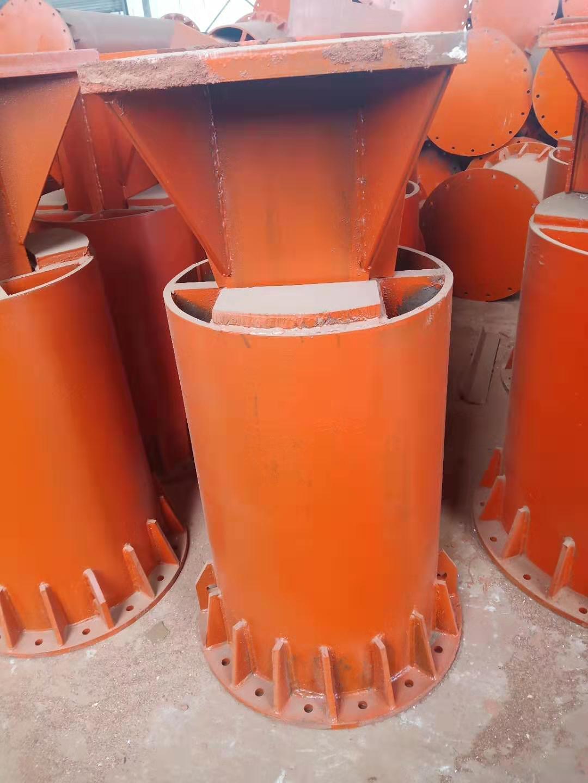 大连钢围檩制作 性能稳定 安全环保
