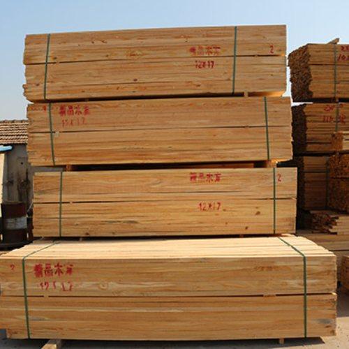 4*6建筑口料量大从优 4*9建筑口料供应商 旺源木业