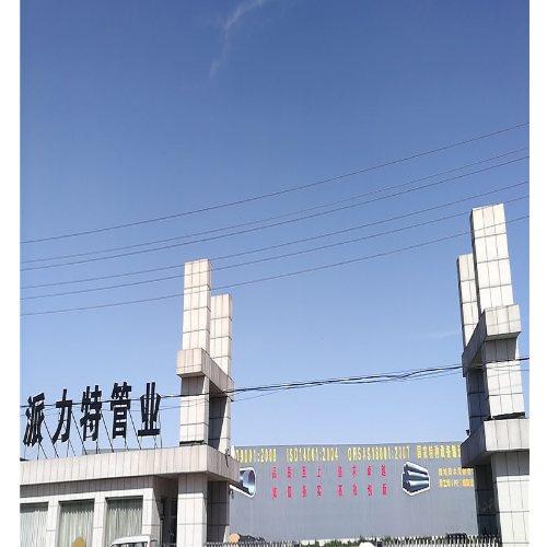销售订制钢丝网管货源充足 派力特 派力特订制钢丝网管源头商家