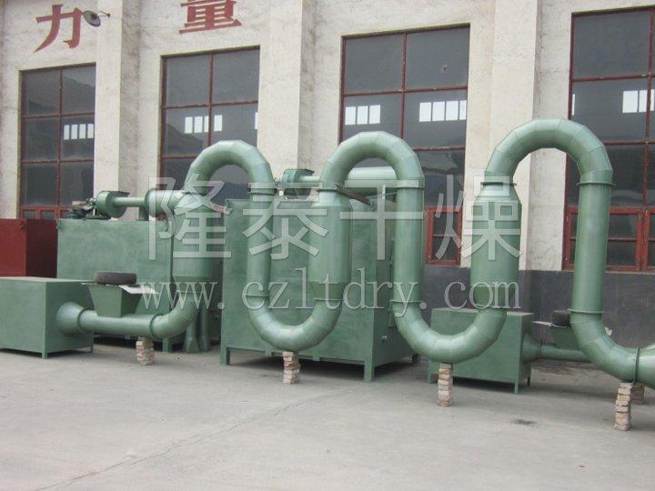 脉冲气流干燥机厂家-脉冲式气流干燥机报价-气流脉冲干燥机