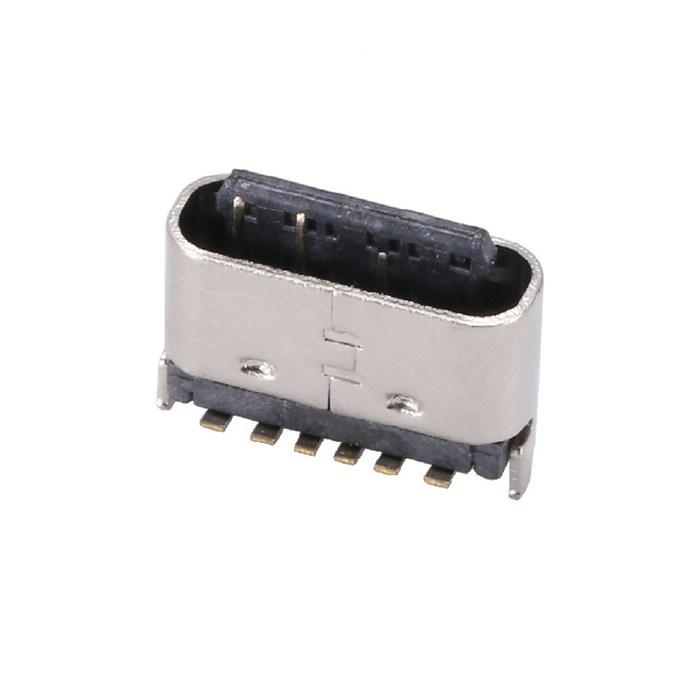 typec连接器订做 东莞typec连接器厂 志顺电子