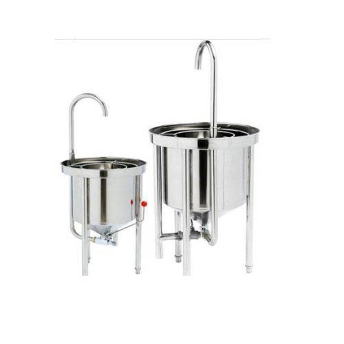 职工餐厅专用洗米机 洁速尔 商用洗米机招商 商用洗米机