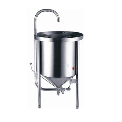 洗米机图片 洁速尔 职工餐厅专用洗米机订购 洗米机价格
