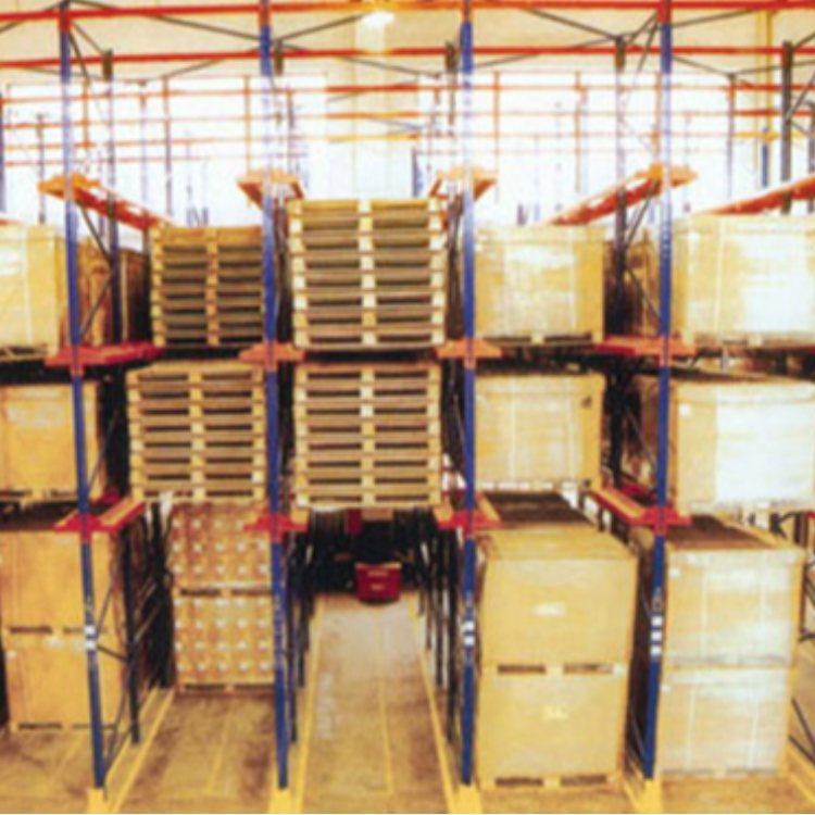 中量型货架哪家好 重量型货架销售 瑞远 重量型货架定做