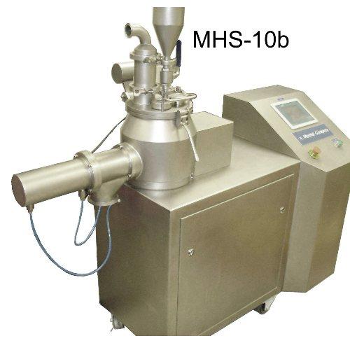 环氧树脂高效湿法制粒机 铜粉高效湿法制粒机 江苏博鸿