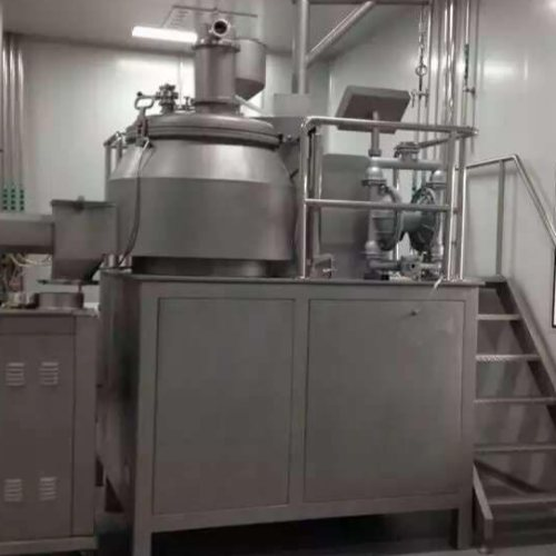 铁粉三维混合机 膨润土三维混合机操作规程 江苏博鸿