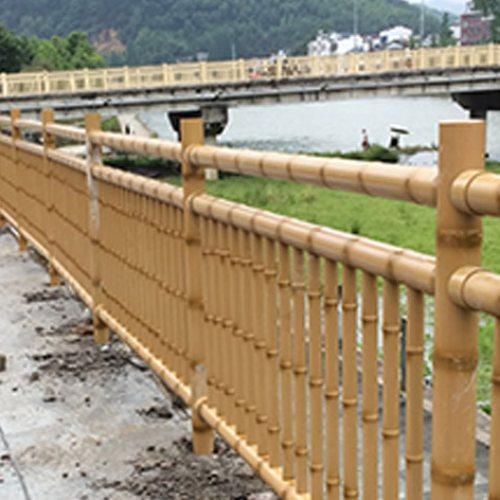 新型不锈钢护栏竹节管栏杆 弘更 不锈钢护栏竹节管供货商