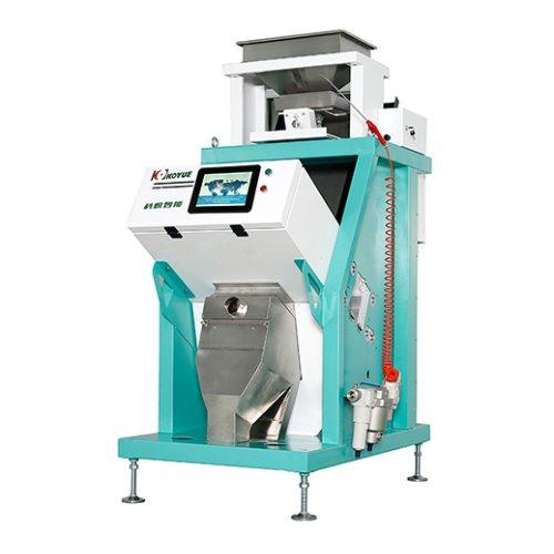 科悦智能 大型工业矿石色选机公司 优质工业矿石色选机