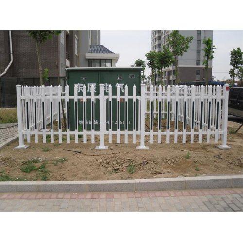 pvc变压器安全围栏供应商 平轩金属 变压器安全围栏厂