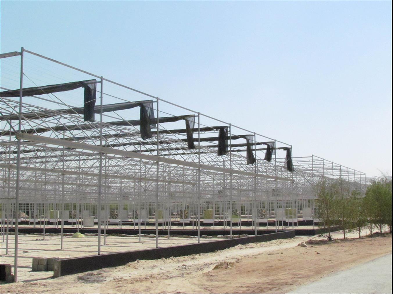 温室遮阳系统 温室大棚骨架配件 玻璃温室批发 阳光板温室 专业定制销售
