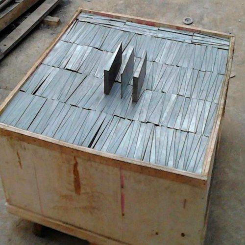 导轨斜垫铁长期供应 方斜垫铁经销商 滏金金属制品