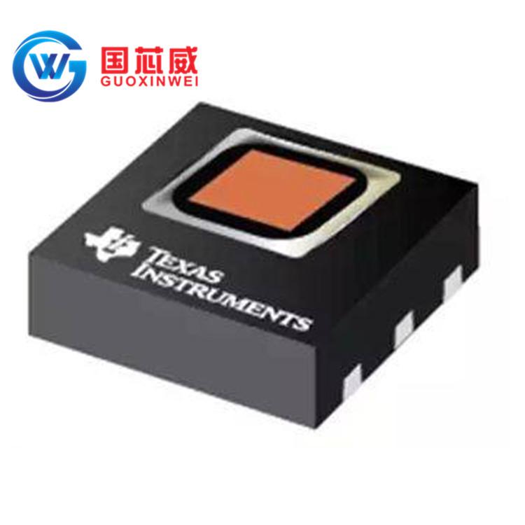 湿度传感器 HDC1080DMBR