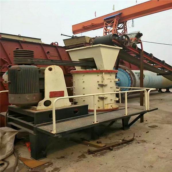 多功能立轴制砂机供应商 永乐 鹅卵石立轴制砂机参数