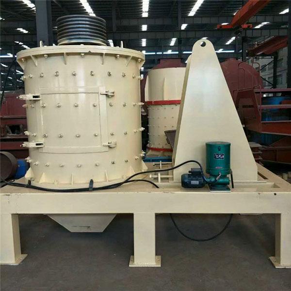 大型立轴式制砂机 永乐 花岗岩立轴式制砂机报价