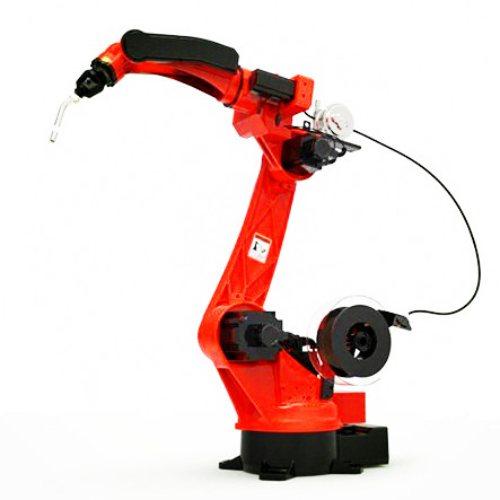 轨道焊接机器人公司 旭航机械 轨道焊接机器人视频教程