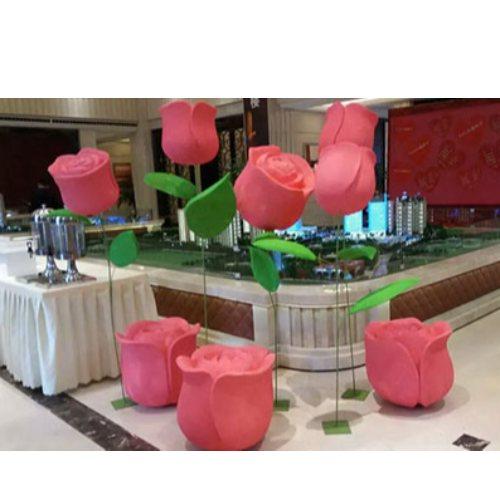人物EPS泡沫雕塑市级 影视EPS泡沫雕塑市级 赤流雕塑