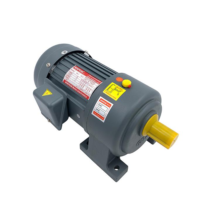 100W减速马达 卧式CH减速马达有现货 减速马达品质保证 MINPEAR