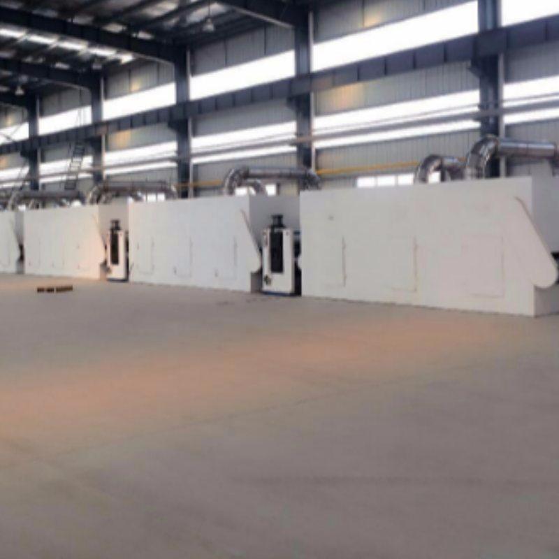 宝阳干燥设备 专业生产带式干燥运输设备品牌直销