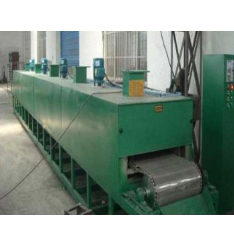 醋酸纤维带式干燥运输设备专业生产 宝阳干燥设备
