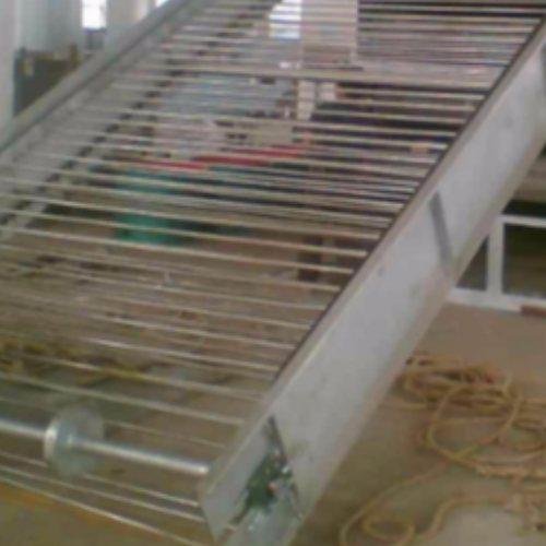 宝阳干燥设备 7层带式干燥运输设备 专业生产带式干燥运输设备