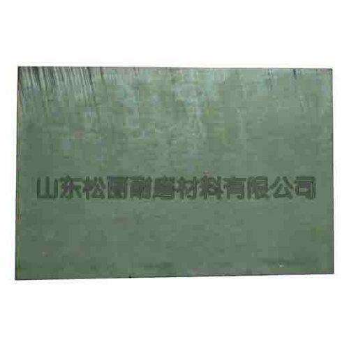 捞渣机压延微晶板供材安装 高耐磨压延微晶板 鲁松丽