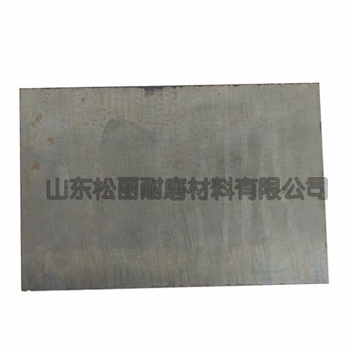 刮板输送机压延微晶衬板现货供应 卸煤沟压延微晶衬板 鲁松丽