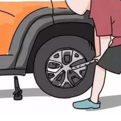 汽车换胎服务费用 安援救援 天津汽车换胎服务电话