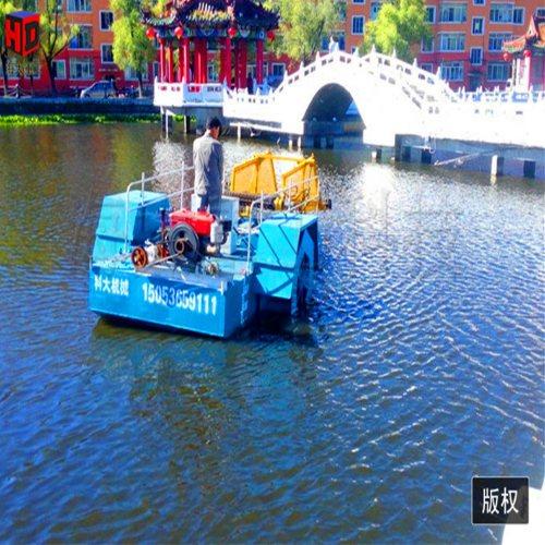 最新清漂船 海大重工 优质大型清漂船 好用的清漂船厂家