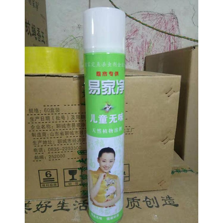 喷雾灭蝇剂 长效灭蝇剂厂 哆咪多 低价位灭蝇剂厂子