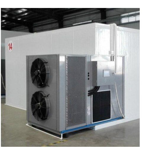 齐奥 木材空气能烘干机报价 空气能烘干机安装
