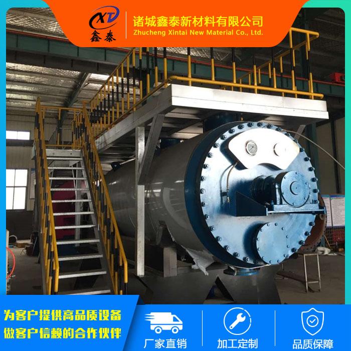 鑫泰动物无害化处理设备安全可靠 zcxt-0.5吨畜禽无害化处理设备