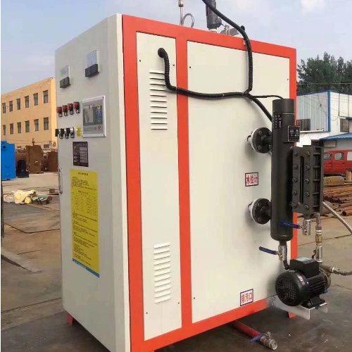 恒达锅炉 24kw蒸汽发生器电话 环保蒸汽发生器