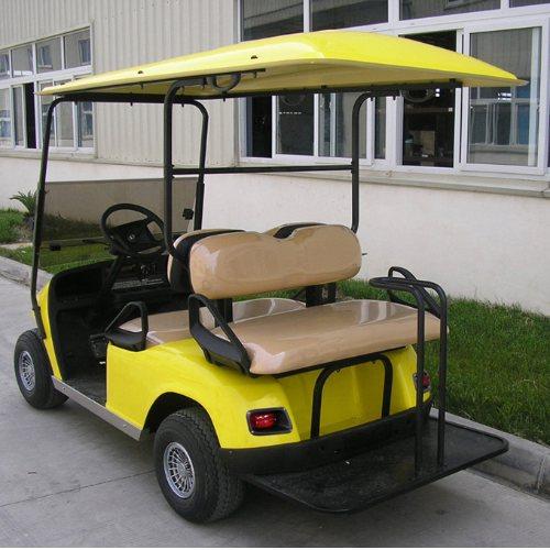 高尔夫球车公司 德士隆 高尔夫球车定制 高尔夫球车