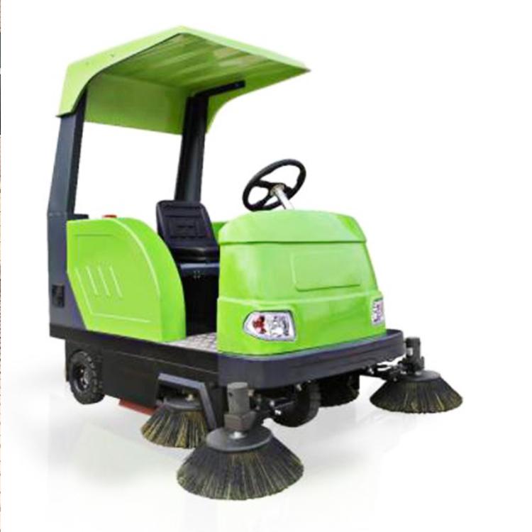 工地扫地车 宝通电动车业 小巷扫地车厂 医院扫地车视频