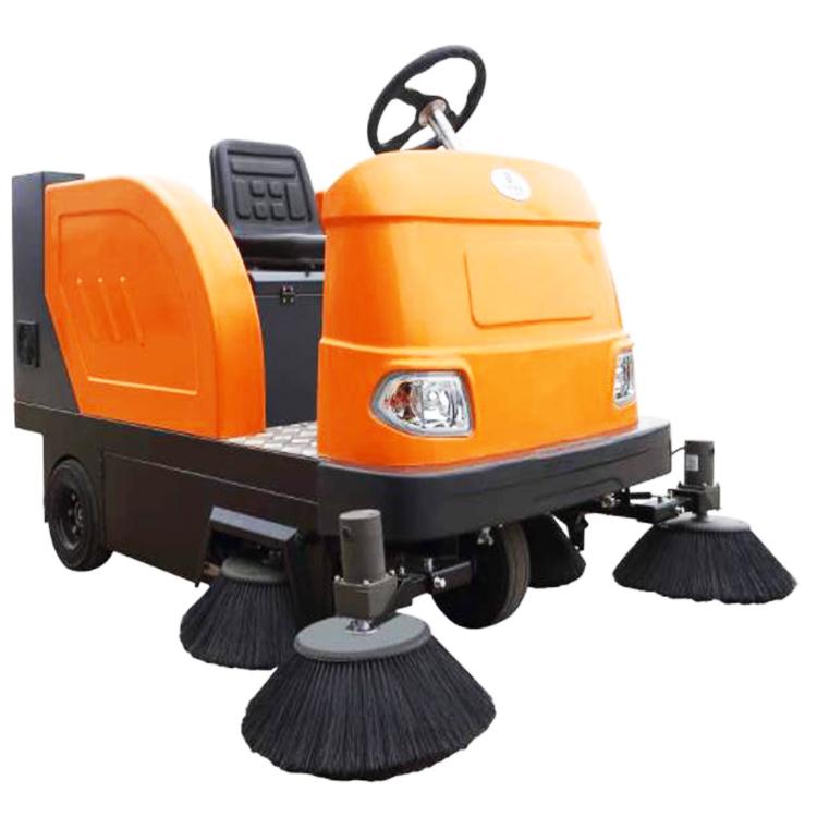 大型电动扫地车 纯电动扫地车